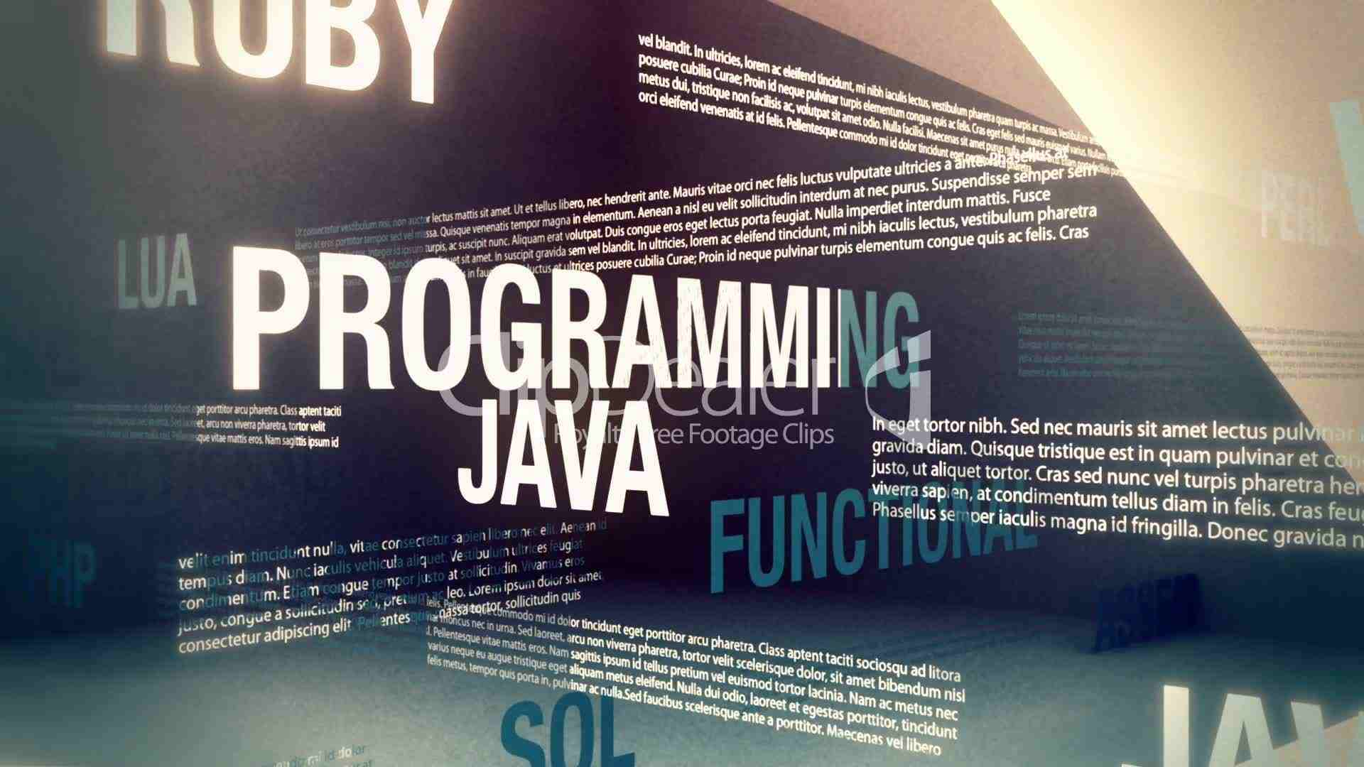 Programmer Quotes Wallpaper Hd 5 Ventajas De Java Como Lenguaje De Poo