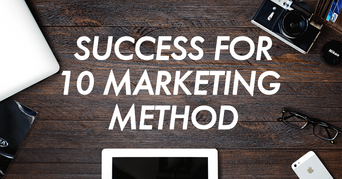 marketing_method