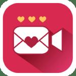 本日¥300→無料セールアプリ。組合せ80種類の短編動画を撮って愛情表現