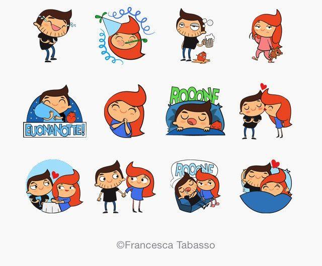 Francesca Tabasso / The Kidz