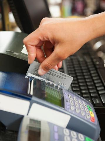 Newyork Creditcard