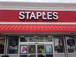 ニューヨークで事務用品を買うなら文房具ショップチェーン『STAPLES』