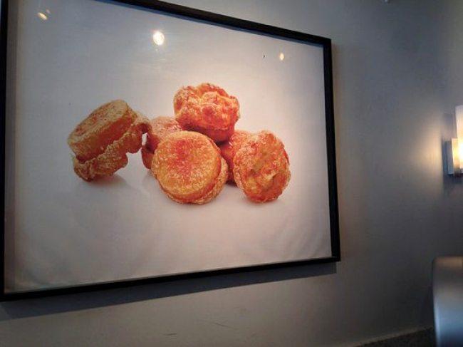 クロナッツのポスター