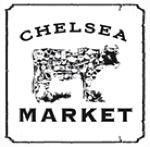 雨天時の観光におすすめ!工場を改装した歴史ある巨大市場『チェルシー・マーケット』
