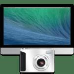 Macのスクリーンショットの保存先と形式を簡単に変更する方法