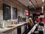 有名コーヒー店と提携!NYダンボのお洒落なキッチン雑貨ショップ