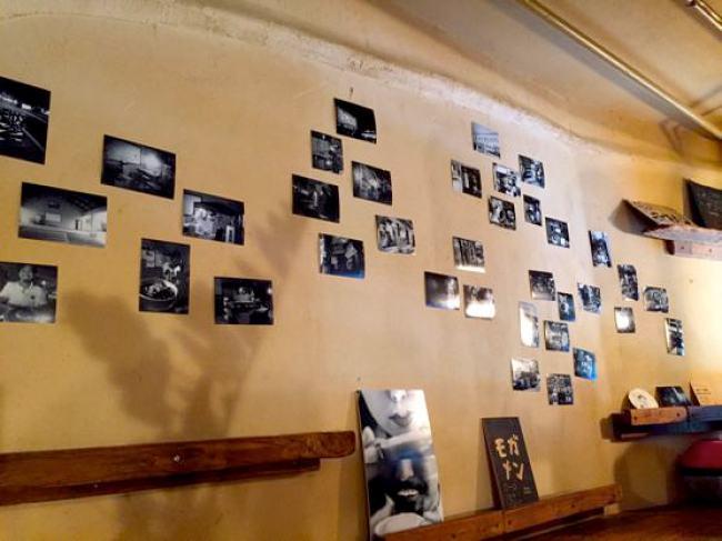 沖縄ジャージャー麺屋「モガメン」の歴史