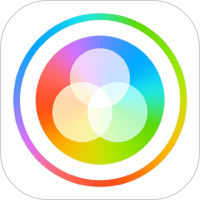 iPhoneカメラアプリ「Filters」