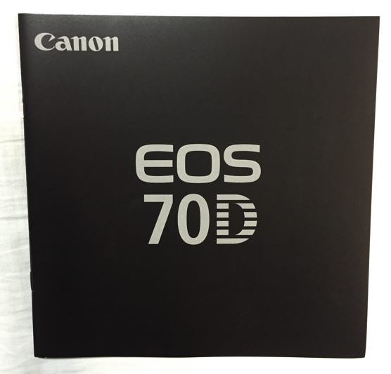 eos70d ダブルズームキット カタログ