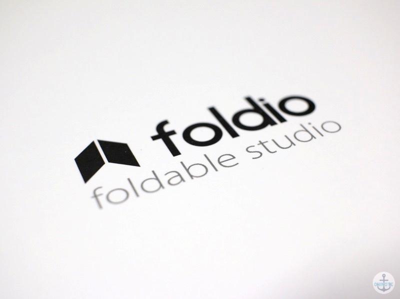 Foldio2開封の儀