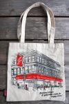 本家との違いは?NY老舗の本屋『ストランドブックストア』のトートバッグがミスドに登場!