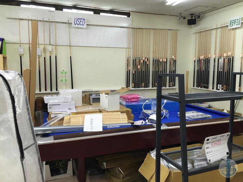 IKEA那覇 店内内装