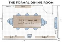Dining Room Guide: How to Maximize Your Layout