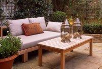 Build Patio Furniture PDF Woodworking