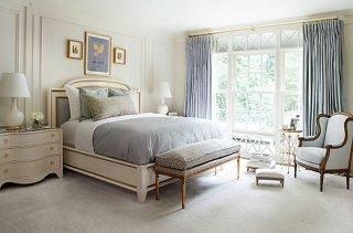 Inside Suzanne Kaslers Stunningly Serene Atlanta Home