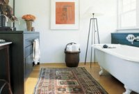 Bath Rugs Runners With Unique Inspiration | eyagci.com