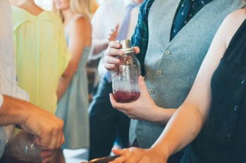 Summer Cocktail Class | The Maker's Table