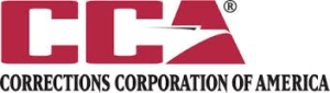 Corrections Corporation of America logo