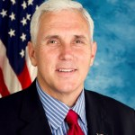 Indiana Governor Mike Pence wants to accept federal Medicaid dollars using a program similar to Insure Oklahoma.