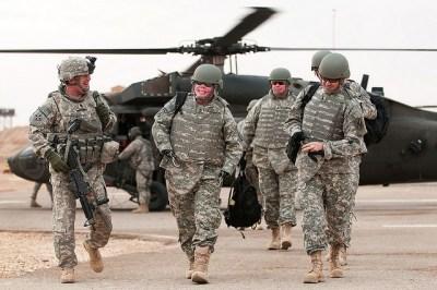 U.S. Army Photo by Spc. Michael J. MacLeod