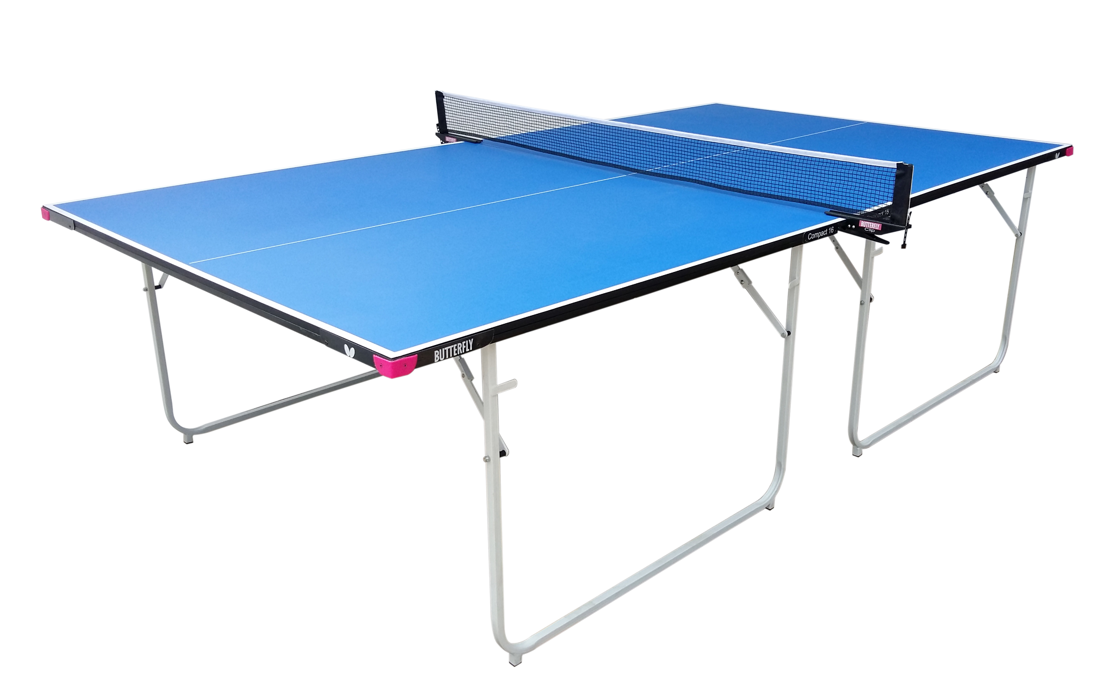 Mesa De Ping Pong Butterfly Butterfly Outdoor Table Tennis Net And Post Set Blue 11317 Table