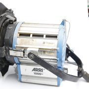 Arri Junior Tungsten1000watt