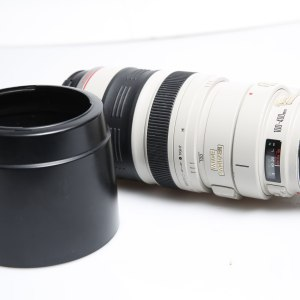 Canon Lensa 100-400mm  L IS USM