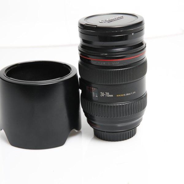Canon Lensa 24-70mm