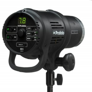 Profoto D1 250 Head Light