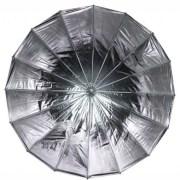 sewa murah  profoto umbrella deep silver XL tampak dalam
