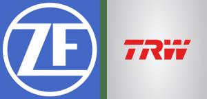 ZF TRW Logo do ankiety