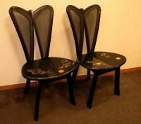 Okura Oriental Art Blog: Butterfly Chair?! /