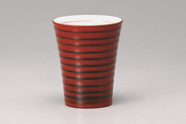 会津陶胎 焼酎カップ