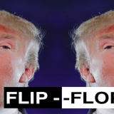 Donald Trump flip-flops on immigration