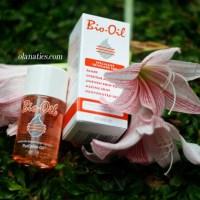 Review: Bio Oil Untuk Kulit Sehat Saya