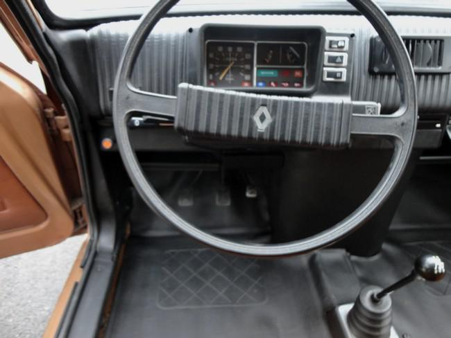 Interieur Jaguar S Type Old Barn Motors: Renault 5 Tl (english Page)