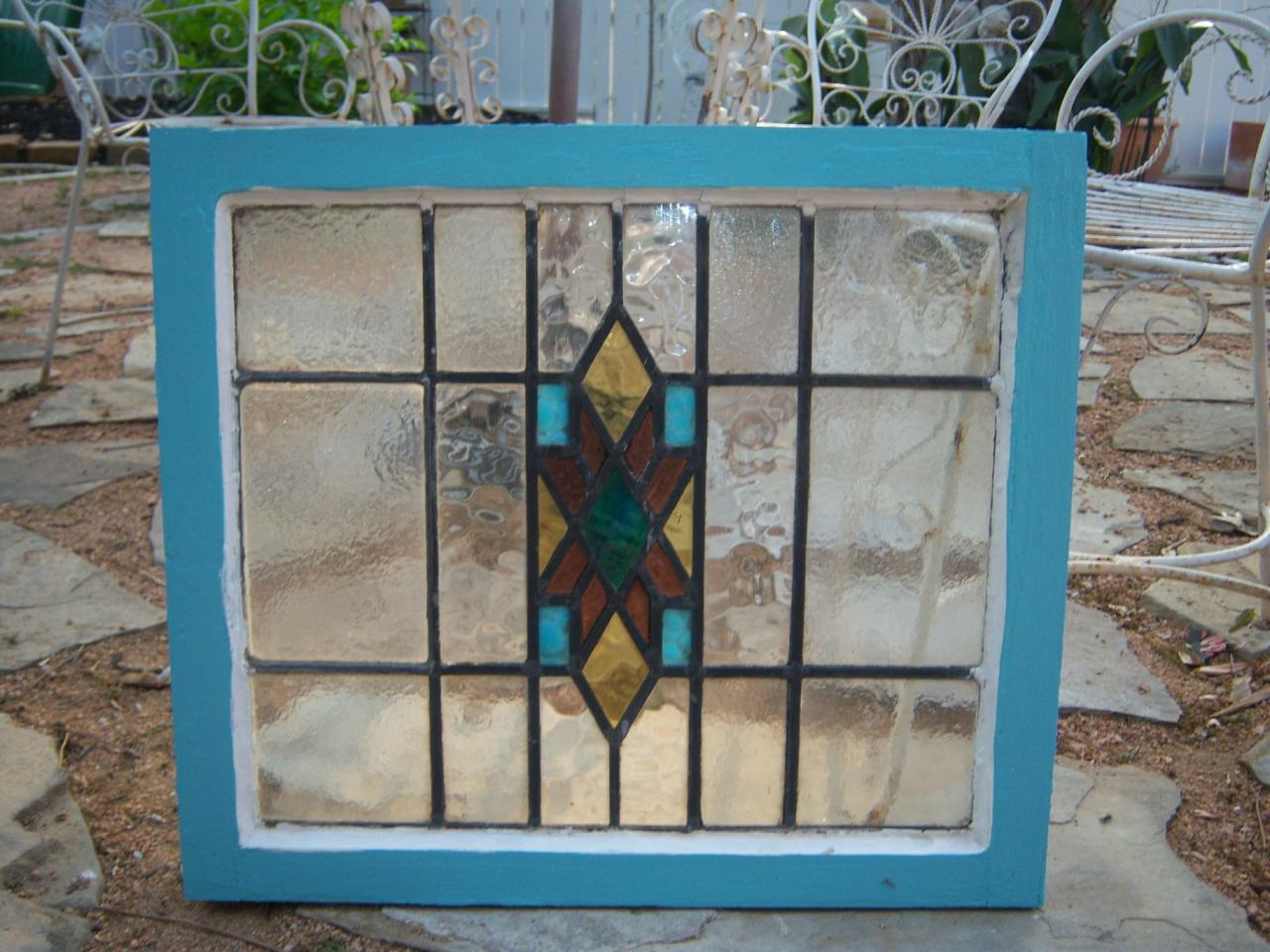 Windows On Sale Old Is Better Than New Antique Stained Glass Windows Texas