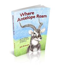 Antelope3d3