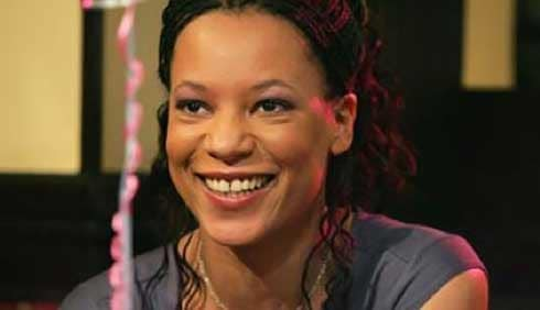 Absolutely Everything About Nina Sosanya Isn't Very Much