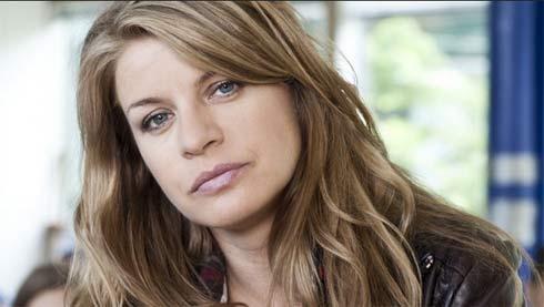A Closer Look at Mille Dinesen, Star of 'Rita'