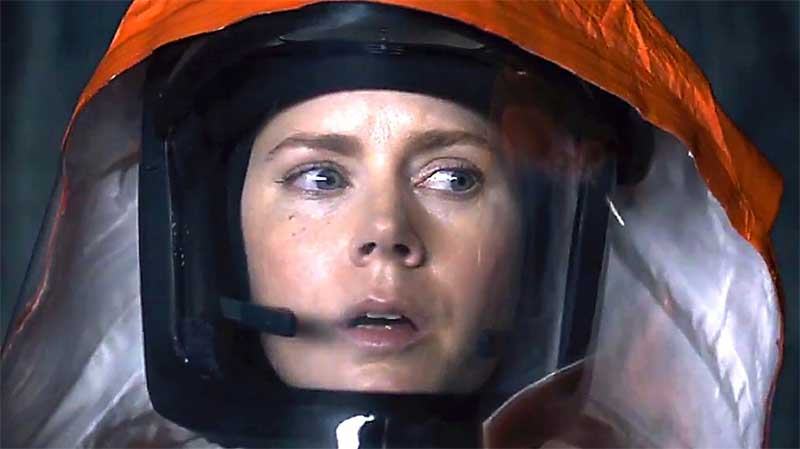 Watch This: Trailer for Arrival