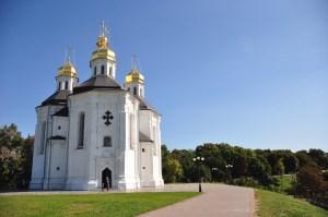 Катерининська_Церква