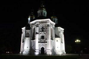 Катерининська_церква_осінь