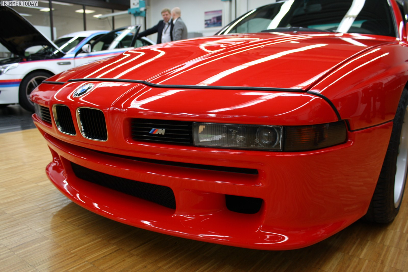 Murray Skoda Plymouth Used Cars Bmw M8 E31 1990 Old Concept Cars