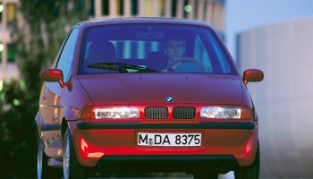 BMW Z13 (1994) – Old Concept Cars