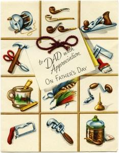 OldDesignShop_Father'sDayCard