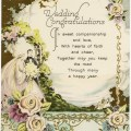 OldDesignShop_WeddingCongratulationsCard