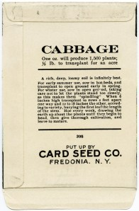 vintage seed packet, garden clipart, cabbage seed package, vegetable graphics, free gardening printable