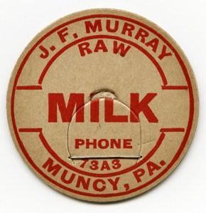 vintage milk bottle cap, old milk lid, free vintage ephemera, beverage clipart, raw milk cardboard tag