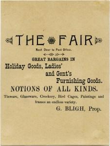 Victorian trade card, vintage advertising card, vintage ephemera, vintage flower clipart, free floral graphics, old fashioned card